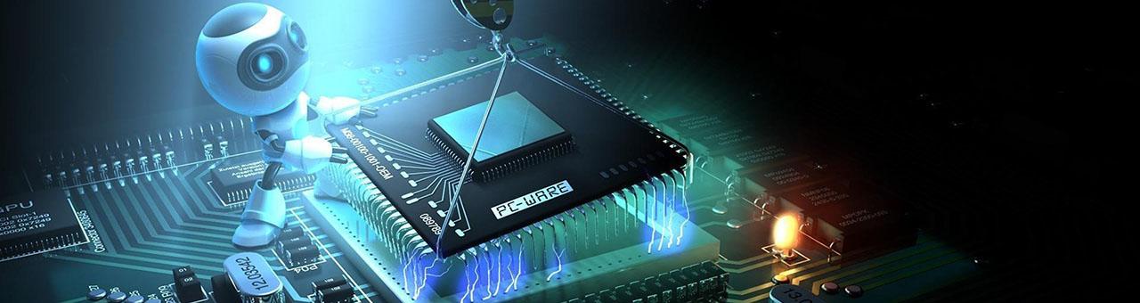 Naprawa i modernizacja komputerów