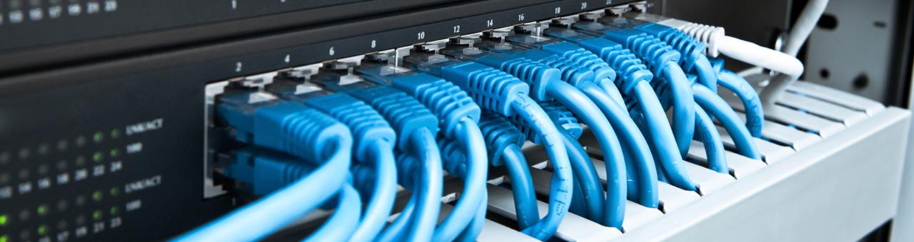 Tworzenie sieci komputerowych